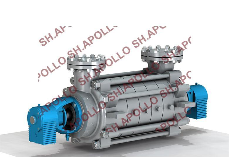 节段式-多级泵AHD...