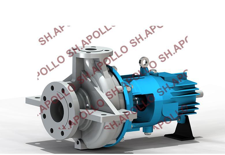 单级单吸泵AZA系类
