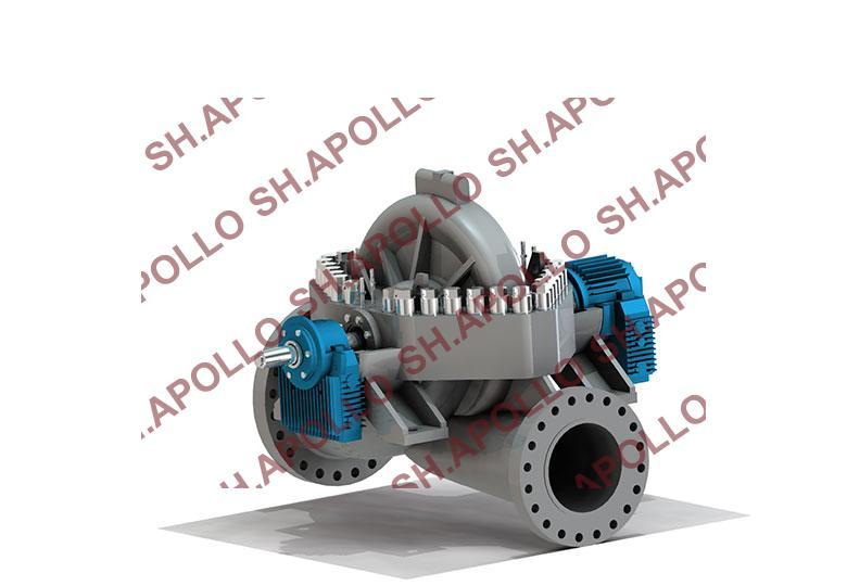 石油输送泵ASY系列